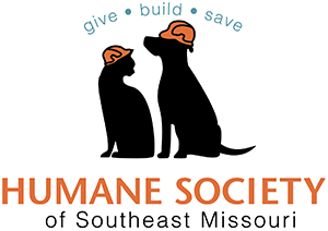 Humane Society of Southeast Missouri Logo