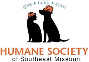 Humane Society of Southeast Missouri Logo